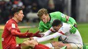 Bayern - Mainz 1-2. Robert Lewandowski z niskimi notami
