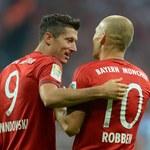 Bayern Monachium. Arjen Robben rozważa powrót do gry w piłkę?