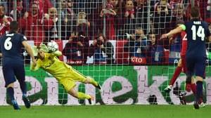Bayern Monachium - Atletico Madryt 2-1 w półfinale Ligi Mistrzów