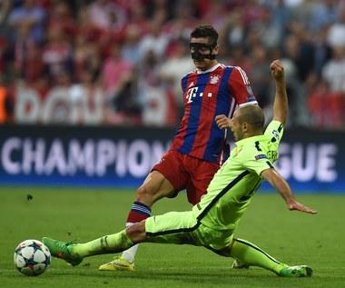 Bayern Monachium - Barcelona 3-2 w półfinale Ligi Mistrzów. Barcelona w finale!