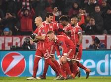 Bayern Monachium - Besiktas JK 5-0 w 1/8 finału LM. Galeria