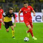Bayern Monachium - Borussia Dortmund w Superpucharze Niemiec. Kto podniesie się po porażce?