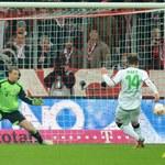 Bayern Monachium - Borussia Moenchengladbach 1-1