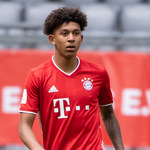 Bayern Monachium. Chris Richards wypożyczony do TSG 1899 Hoffenheim