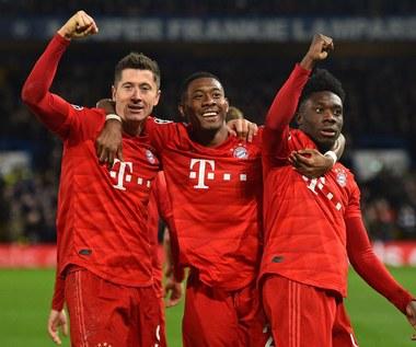 Bayern Monachium. David Alaba: Czuję się zraniony
