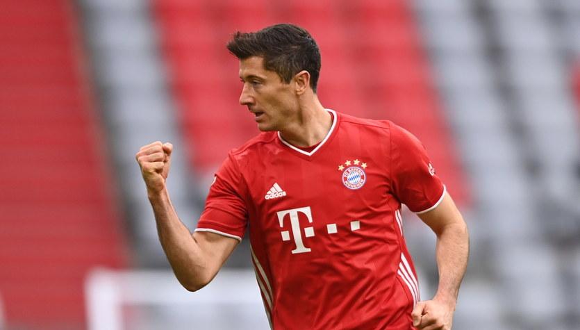 Bayern Monachium - Eintracht Frankfurt w meczu 5. kolejki Bundesligi. Na żywo