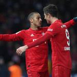 Bayern Monachium. Emocjonalne pożegnanie Thiago Alcantary