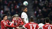 Bayern Monachium - Hannover 3-1. Gol Roberta Lewandowskiego