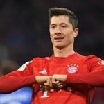 Bayern Monachium. Kolejny rekord Roberta Lewandowskiego