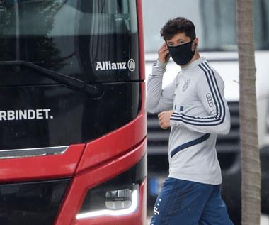 Bayern Monachium. Lewandowski walczy o coś więcej niż mistrzostwo Niemiec