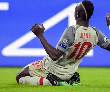 Bayern Monachium - Liverpool FC 1-3 w 1/8 finału Ligi Mistrzów