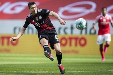 Bayern Monachium mistrzem Niemiec. Po raz 9. z rzędu