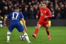 Bayern Monachium nie skorzystał z opcji wykupienia Coutinho