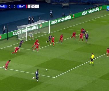 Bayern Monachium odpadł z Paris St. Germain. Oto skrót meczu (POLSAT SPORT). Wideo