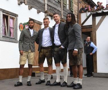 Bayern Monachium. Ofensywa uzależniona od duetu Lewandowski - Kimmich