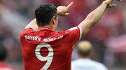 Bayern Monachium pokonał FC Ingolstadt. Robert Lewandowski znów zabłysnął