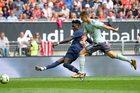 Bayern Monachium - PSG 3-1 w meczu kontrolnym