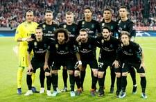 Bayern Monachium - Real Madryt 1-2. Zdjęcia