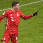 Bayern Monachium - SC Freiburg 2-1 w 16. kolejce Bundesligi
