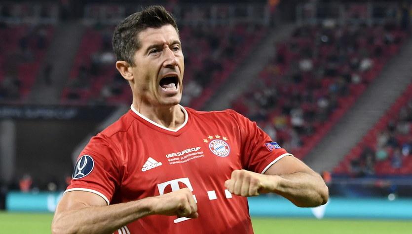 Bayern Monachium - Sevilla FC 2-1. Lewandowski: Nie zawsze muszę strzelać, asysty też są ważne