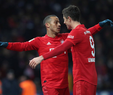Bayern Monachium. Thiago Alcantara może odejść pod jednym warunkiem