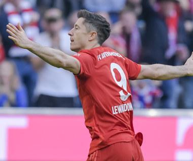 Bayern Monachium - Union Berlin 2-1  w 9. kolejce Bundesligi