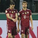 """Bayern Monachium zaliczył kompromitującą porażkę. Bild: """"Gwiazdy uciekły po upokorzeniu"""""""