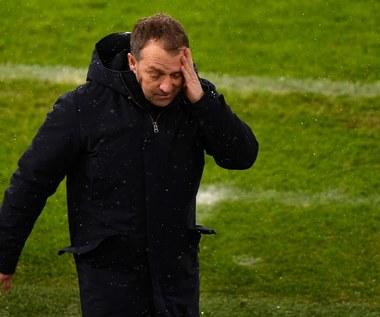Bayern Monachium. Zapadła ostateczna decyzja w sprawie Hansiego Flicka