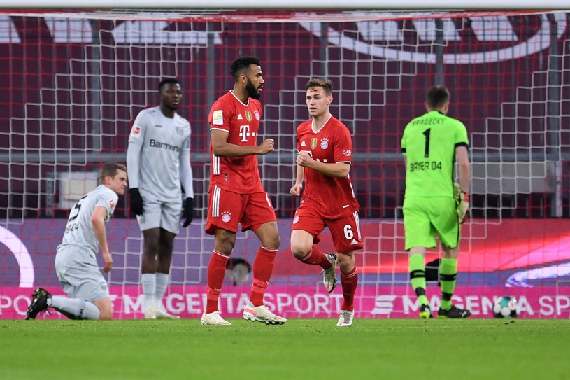 Bayern Monachium /AFP/AFP ANDREAS GEBERT /AFP