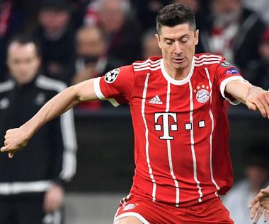 Bayern. Niemieckie media: Lewandowski jest skrajnie apatyczny