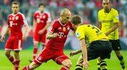 Bayern rozbity przez Borussię Dortmund