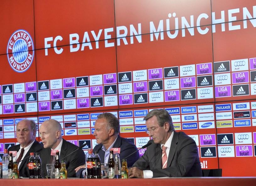 Bayern sprzedał już wszystkie bilety na nowy sezon /AFP