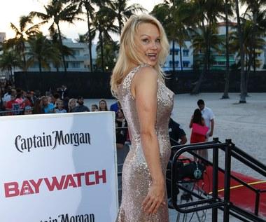 """""""Baywatch. Słoneczny partol"""": Gwiazdy na premierze"""