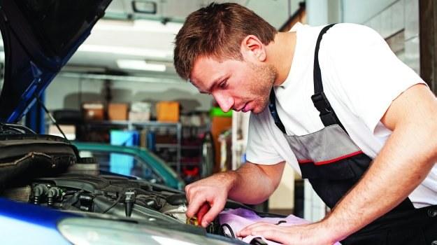 Baza Centralnej Ewidencji Pojazdów i Kierowców jest źródłem tego typu informacji. /Motor