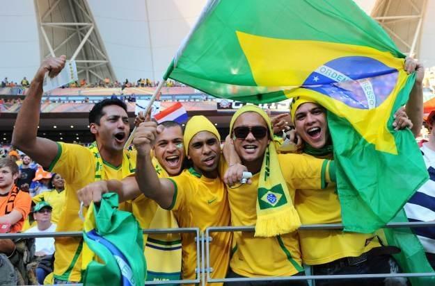 Baza danych przejęta przez przestępców jest kompletna i zawiera informacje o każdym Brazylijczyku /AFP