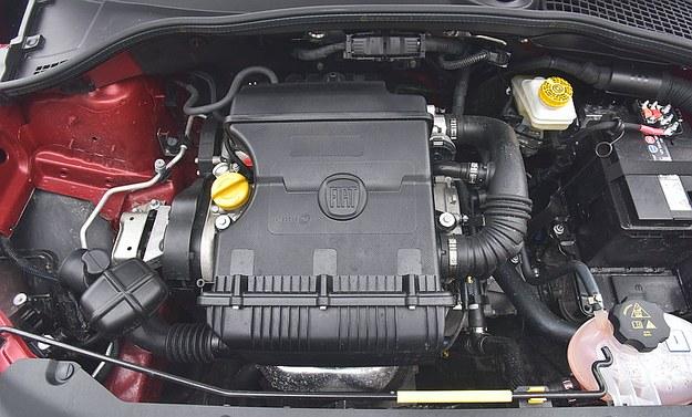Bazowa jednostka 1.4 zapewnia nie najlepsze osiągi, ale za to jest dobrze wyciszona i zużywa nieduże ilości benzyny. /Motor