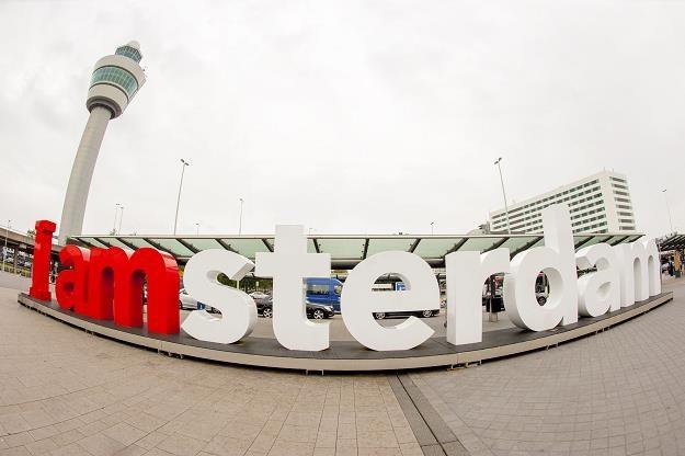 Bazowym lotniskiem KLM jest Schiphol w Amsterdamie /©123RF/PICSEL