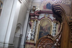 Bazylika na Świętej Górze w Gostyniu