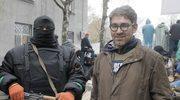 BBC: Amerykański dziennikarz Simon Ostrovsky uwolniony