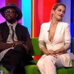 BBC komentuje skargi na temat biustu Rity Ory