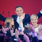 """BBC: """"Niezwykłe i znaczące"""" zwycięstwo Andrzeja Dudy"""