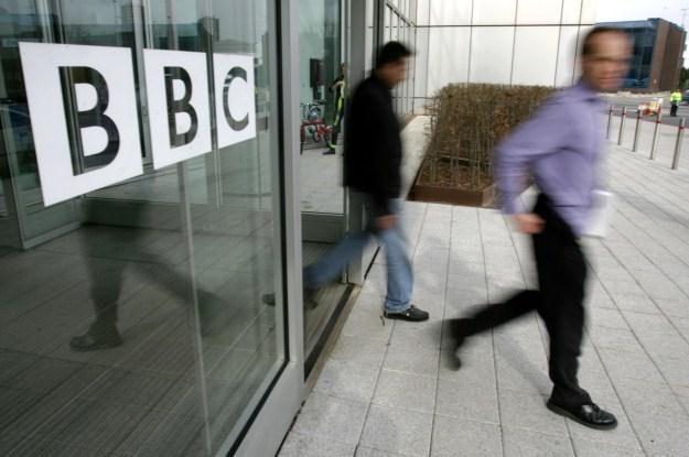 BBC pracuje nad nowatorską technologią radia 3D /AFP