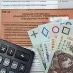 BCC: Obniżenie PIT do 17 proc. przysłuży się najmniej zarabiającym