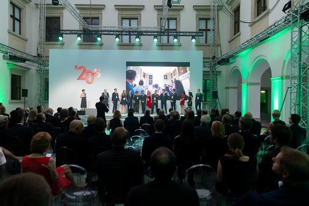 BCG CEO Dinner, doroczna uroczystość z udziałem właścicieli i prezesów największych polskich firm /