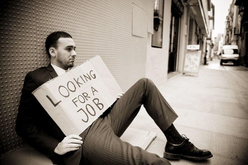 BDP rozwiąże problem braku pracy? /123RF/PICSEL