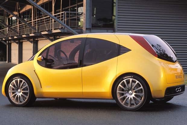 Be Bop Renault Sport (kliknij) /INTERIA.PL