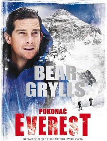 Bear Grylls - Pokonać Everest /materiały prasowe