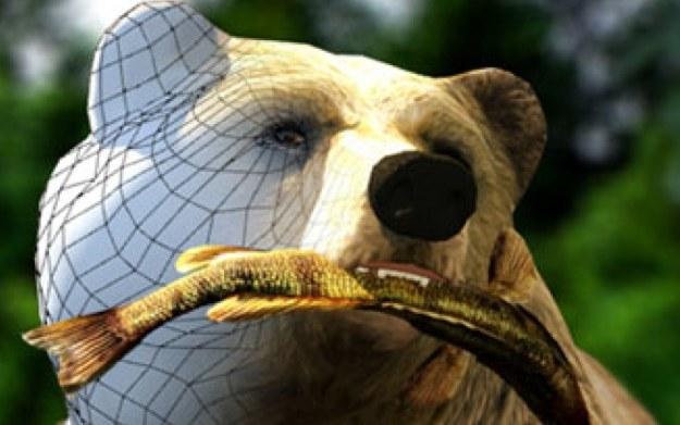 Bear Simulator /materiały prasowe
