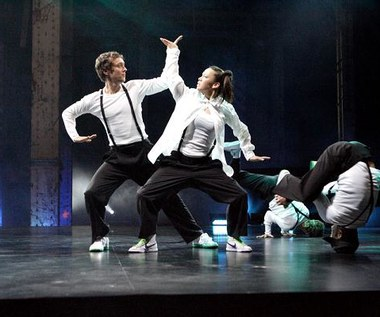 """Beat the World. Taniec to moc!"""