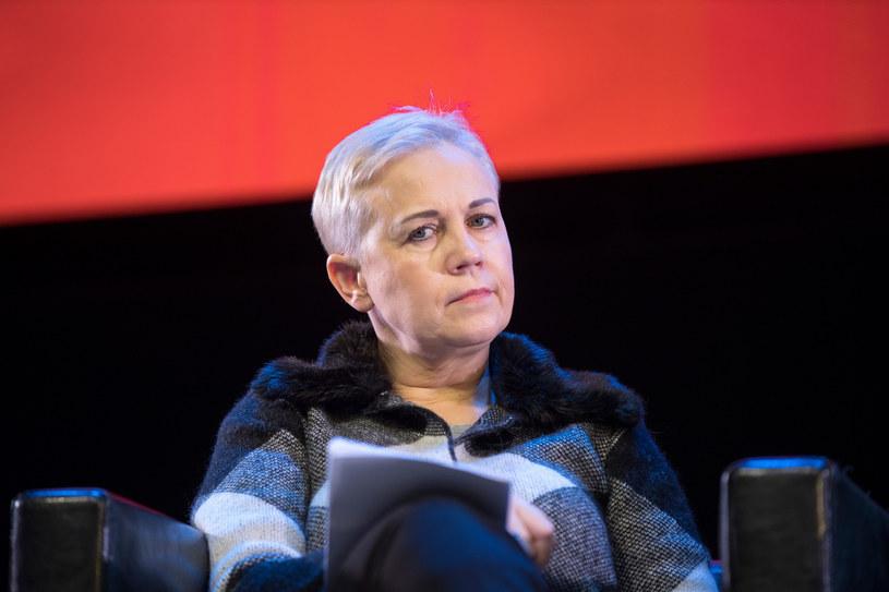 Beata Daszyńska-Muzyczka /Michał Woźniak /East News